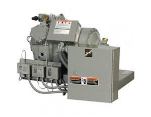 CHILLER CARRIER 06E
