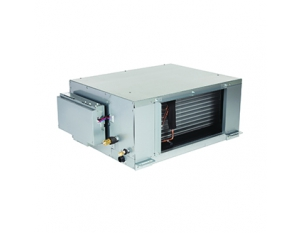 TOSHIBA CARRIER VRF ( HIGH STATIC DUCT  MMD4)